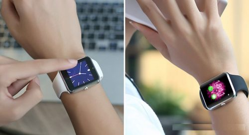 خرید اینترنتی ساعت مچی هوشمند Q7Sp