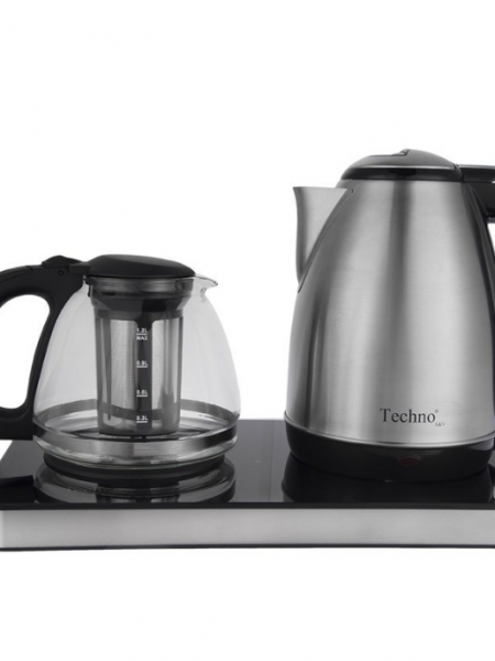 چای ساز تفال مدل TE985