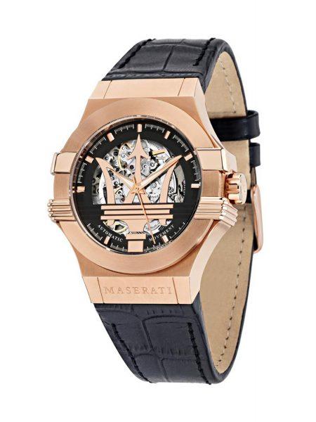 ساعت مچی مردانه مازراتی مدل R8821108002