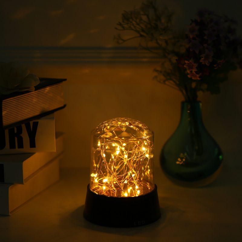چراغ خواب شب تاب Tomshine