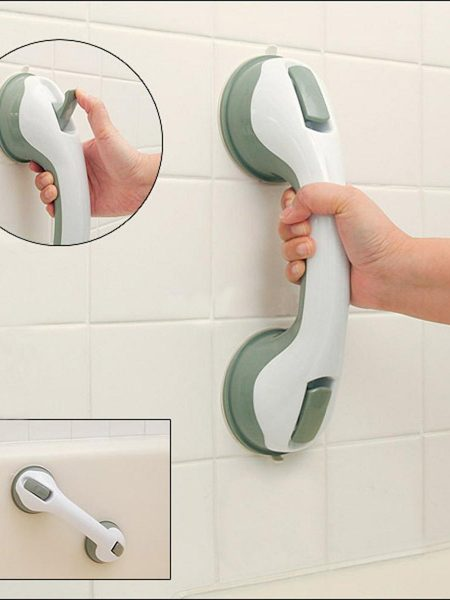 دستگیره قفلی دیوار حمام