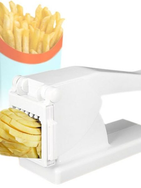 خلال کن سیب زمینی و سبزیجات potato chipper