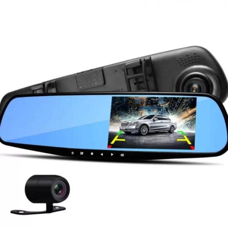 خرید آینه ی دوربین دار خودرو بلک باکس Black Box