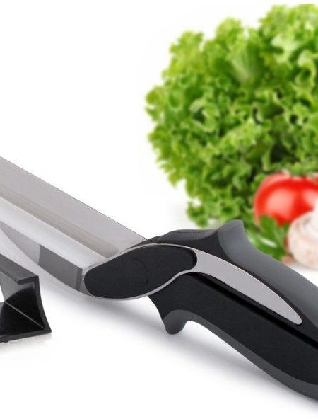 خرید قیچی آشپزخانه کلور کاتر Clever Cutter