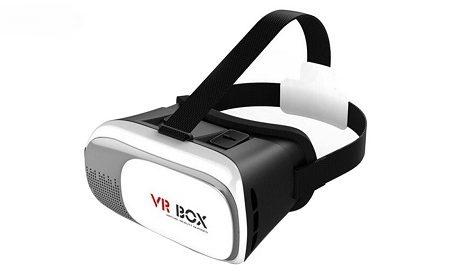 هدست عینک واقعیت مجازی وی آر باکس مدل VR Box 2