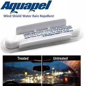 آبگریز و ضد آب شیشه خودرو آکواپل