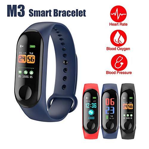 ساعت مچی هوشمند سلامت M3