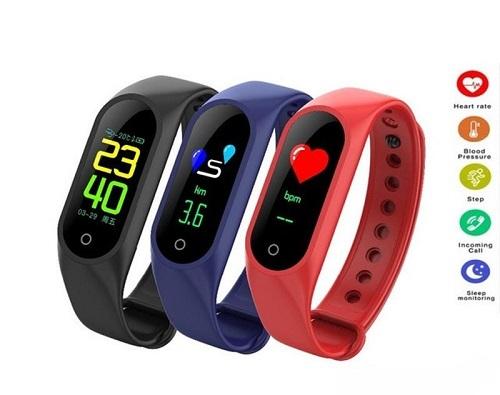 قیمت ساعت هوشمند m3