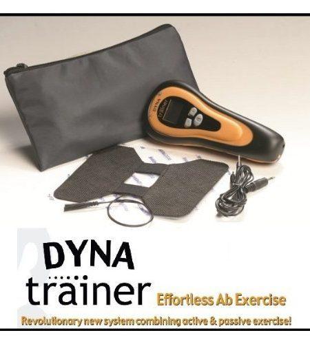 دستگاه شبیه ساز ورزشی داینا