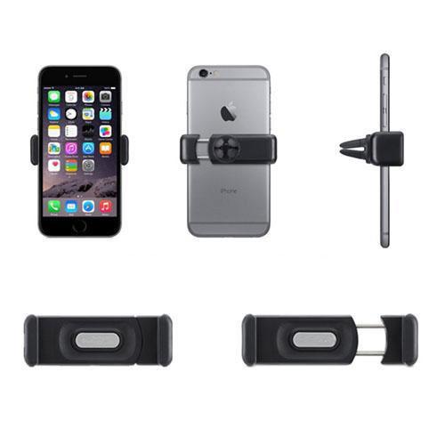پایه نگهدارنده گوشی موبایل تهویه کولر