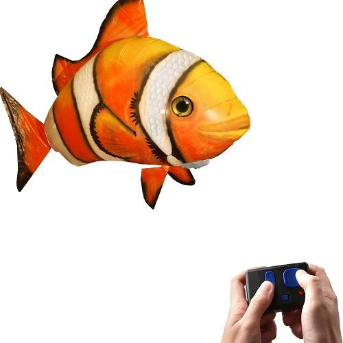 خرید ماهی کنترلی پرنده