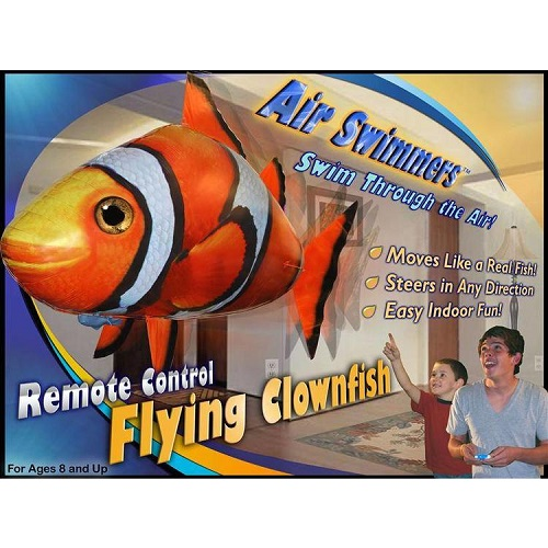 قیمت ماهی کنترلی پرنده