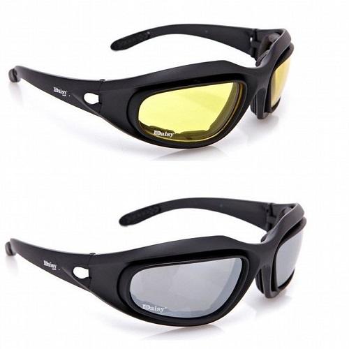 خرید عینک کوهنوردی daisy c5