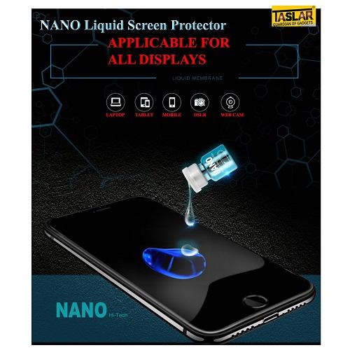 محافظ صفحه نمایش مایع گوشی و تبلت