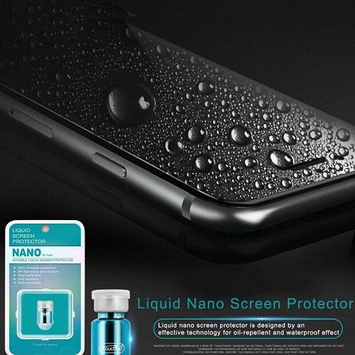 محافظ صفحه نمایش مایع نانو