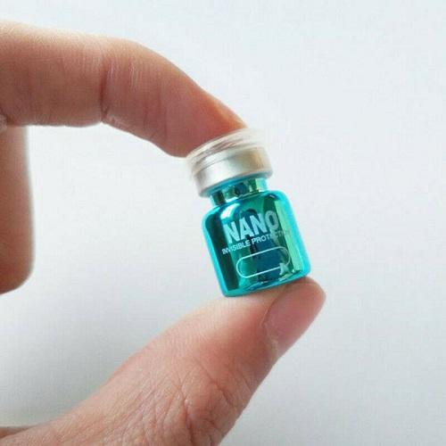 محافظ صفحه مایع nano