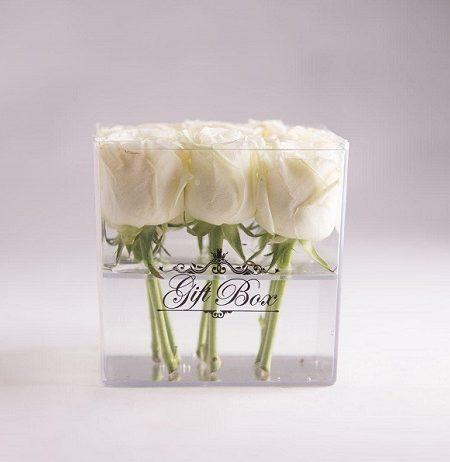 باکس لوکس برای گل دیجی کالا