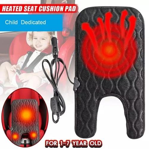 پد گرمکن ماشین مخصوص کودکان 2 تایی دیجی کالا