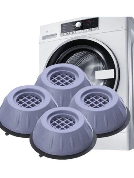 لرزه گیر ماشین لباسشویی